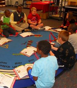 cadet-in-classroom